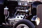 1932 FORD CUSTOM ROADSTER - Engine - 116254