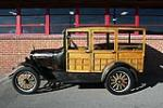 1926 FORD MODEL T WOODY WAGON - Side Profile - 116255