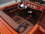 1932 FORD CUSTOM DEARBORN DEUCE ROADSTER - Interior - 116273