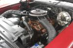 1968 OLDSMOBILE 442 CONVERTIBLE - Engine - 116279