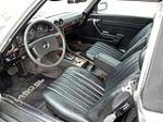 1980 MERCEDES-BENZ 450SL CONVERTIBLE - Interior - 116282