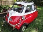 1957 BMW ISETTA COUPE - Front 3/4 - 116285
