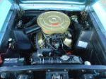 1965 FORD MUSTANG FASTBACK - Engine - 116311
