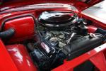 1954 CADILLAC DE VILLE COUPE - Engine - 116313