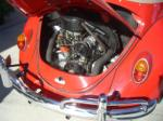 1967 VOLKSWAGEN BEETLE CONVERTIBLE - Engine - 116326