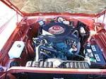 1967 PLYMOUTH GTX CONVERTIBLE - Engine - 116334