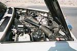 1988 ROLLS-ROYCE SILVER SPUR 4 DOOR SEDAN - Engine - 116345