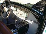 1932 FORD CUSTOM PICKUP - Interior - 116351