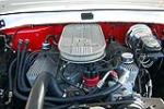 1966 FORD F-100 CUSTOM PICKUP - Engine - 116362