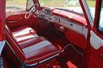 1966 FORD F-100 CUSTOM PICKUP - Interior - 116362