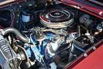 1965 FORD FAIRLANE 500 SPORT COUPE - Engine - 116365