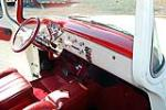 1955 CHEVROLET CAMEO CUSTOM PICKUP - Interior - 116367
