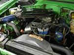1977 FORD BRONCO WAGON - Engine - 116370