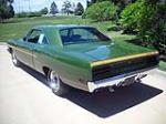 1970 PLYMOUTH ROAD RUNNER 2 DOOR COUPE - Rear 3/4 - 116376
