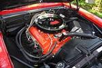 1967 CHEVROLET CAMARO RS 2 DOOR COUPE - Engine - 116383