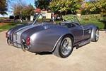 1965 FACTORY FIVE SHELBY COBRA RE-CREATION ROADSTER - Rear 3/4 - 116384