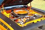 1970 PLYMOUTH CUDA AAR 2 DOOR COUPE - Engine - 116388
