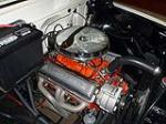 1955 CHEVROLET CAMEO PICKUP - Engine - 116389