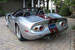 1999 SHELBY SERIES 1 CONVERTIBLE - Rear 3/4 - 116396
