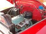 1952 FORD F-1 PICKUP - Engine - 116399