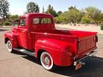 1952 FORD F-1 PICKUP - Rear 3/4 - 116399