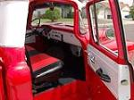 1957 CHEVROLET 3100 PICKUP - Interior - 116402