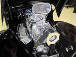 1941 WILLYS CUSTOM 2 DOOR COUPE - Engine - 116411