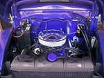 1950 FORD CUSTOM PICKUP - Engine - 116414