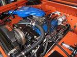 1974 FORD BRONCO SUV - Engine - 116420