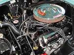 1963 FORD FALCON CONVERTIBLE - Engine - 116425