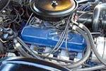 1976 CADILLAC ELDORADO CONVERTIBLE - Engine - 116430