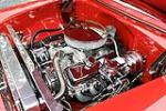 1955 CHEVROLET BEL AIR CUSTOM 2 DOOR SEDAN - Engine - 116447