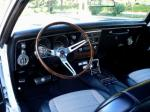 1968 CHEVROLET CAMARO RS/SS COUPE - Interior - 116450