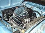 1959 FORD THUNDERBIRD 2 DOOR HARDTOP - Engine - 116484