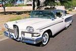 1958 EDSEL CITATION SPORT COUPE - Front 3/4 - 116496