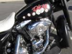 2007 HARLEY-DAVIDSON CUSTOM MOTORCYCLE - Engine - 116504
