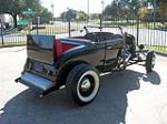 1930 FORD CUSTOM ROADSTER - Rear 3/4 - 116516