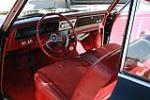 1966 CHEVROLET NOVA 2 DOOR COUPE - Interior - 116518