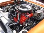 1972 CHEVROLET NOVA SS COUPE - Engine - 116520