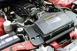 2002 CHEVROLET CAMARO SS 35TH ANNIVERSARY CONVERTIBLE - Engine - 116524