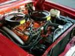 1965 DODGE CORONET CONVERTIBLE - Engine - 116525
