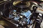 1962 PONTIAC CATALINA 2 DOOR HARDTOP - Engine - 116798