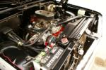 1970 CHEVROLET C-10 CUSTOM STEPSIDE PICKUP - Engine - 116800