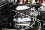 1956 FORD F-100 CUSTOM PICKUP - Engine - 116804