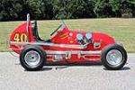 1946 COOKMAN SPECIAL MIDGET RACER - Side Profile - 116805