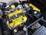 1996 CHEVROLET CORVETTE CUSTOM COUPE - Engine - 116938