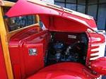 1942 DIAMOND T 201 S 1 TON STAKE BED TRUCK - Engine - 116942