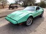 1975 BRICKLIN SV-1 2 DOOR GULLWING COUPE - Front 3/4 - 116946