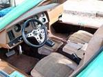 1975 BRICKLIN SV-1 2 DOOR GULLWING COUPE - Interior - 116946