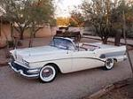 1958 BUICK SPECIAL CONVERTIBLE - Front 3/4 - 116948